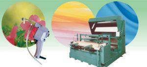 北日本製作所の機械